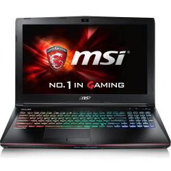 MSI GE 16GB Laptop