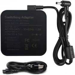 90W Laptop Charger for Asus K53E