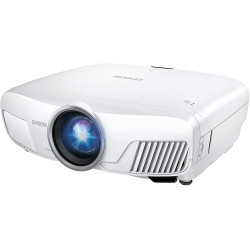 Epson Home Cinema 3LCD Home Theater Projector