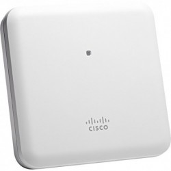 Cisco AIR-AP1852I-B-K9C 802.11AC Wave 2 4x4 Internal Antenna Co