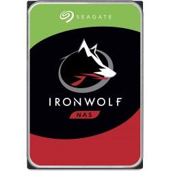 Seagate NAS Internal Hard Drive HDD – 3.5 Inch SATA 6Gb/s 7200 RPM 256MB Cache RAID Network