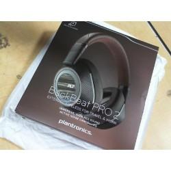 Plantronics Wireless Noise Cancelling Backbeat - Headphones