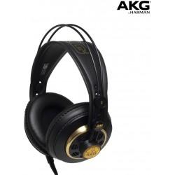 AKG Over-Ear, Semi-Open, Professional Studio Headphones