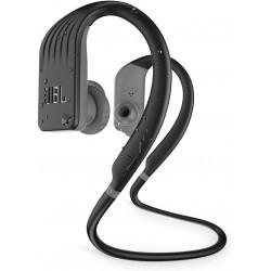 Waterproof Wireless Sport In-Ear Headphones - Black