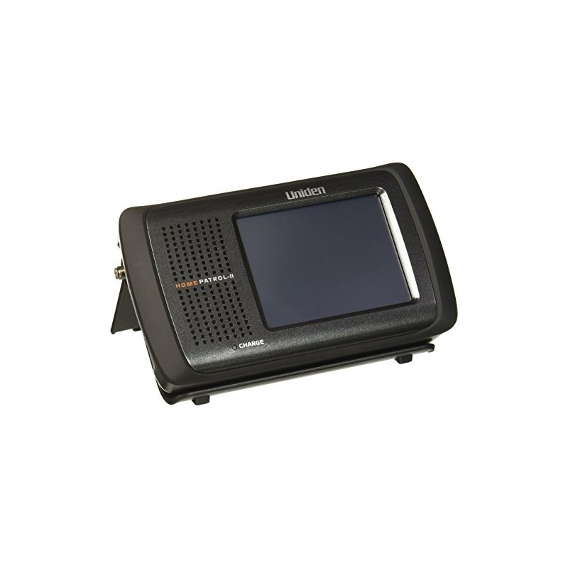 Uniden HomePatrol II TouchScreen Digital Scanner APCO P25 Phase 1 and 2 ! -  lastofferarticles