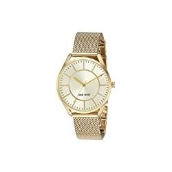 Women's NW/1922 Mesh Bracelet Watch