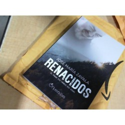 Renacidos Book Offer!!