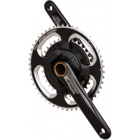Powerbox Alloy 2x11 Road Chainset