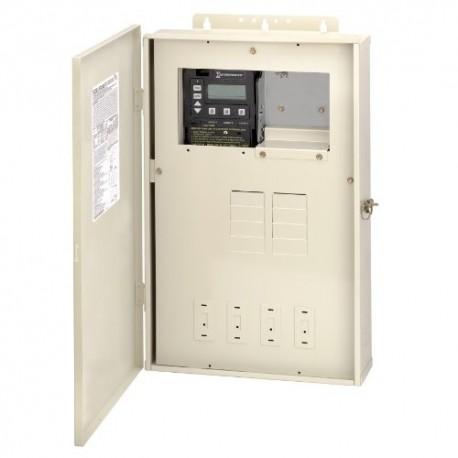Intermatic PE35300 80-Amps Panel 120/240-Volt 3-SPST