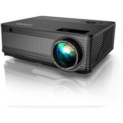 Native 1920 x 1080P Projector 7000 Lux Upgrad Full HD Video Projector