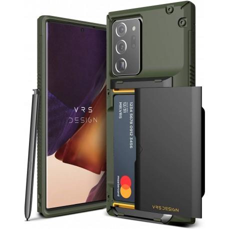DESIGN Damda Glide Pro for Galaxy Note 20 Ultra