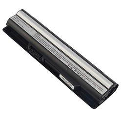 5200mAh 11.1V BTY-S14 Battery Laptop Battery Replacement for MSI GE620DX