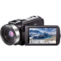 SEREE Video Camera Camcorder