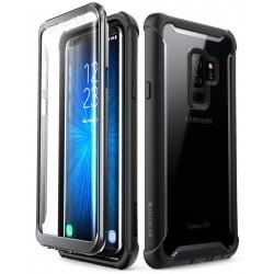 Samsung Galaxy S9+ Plus case, i-Blason [Ares] Full-body