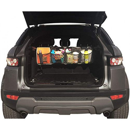 Premium Backseat Organizer for Kids, Cars