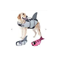 Large Dog Life Jacket