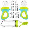 Baby Food Feeder, Fresh Food - 2 Pack