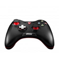 Dual Vibration Gaming Controller for PC