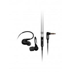 Optoma NuForce Hi-Res in-Ear Headphones