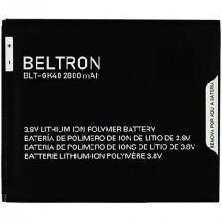 BELTRON Replacement Battery for Motorola G4